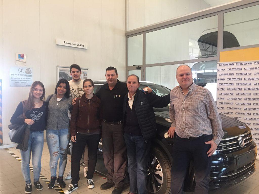 clases presenciales de mantenimiento en Autoescuela Crespo