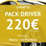 Pack Driver Autoescuela