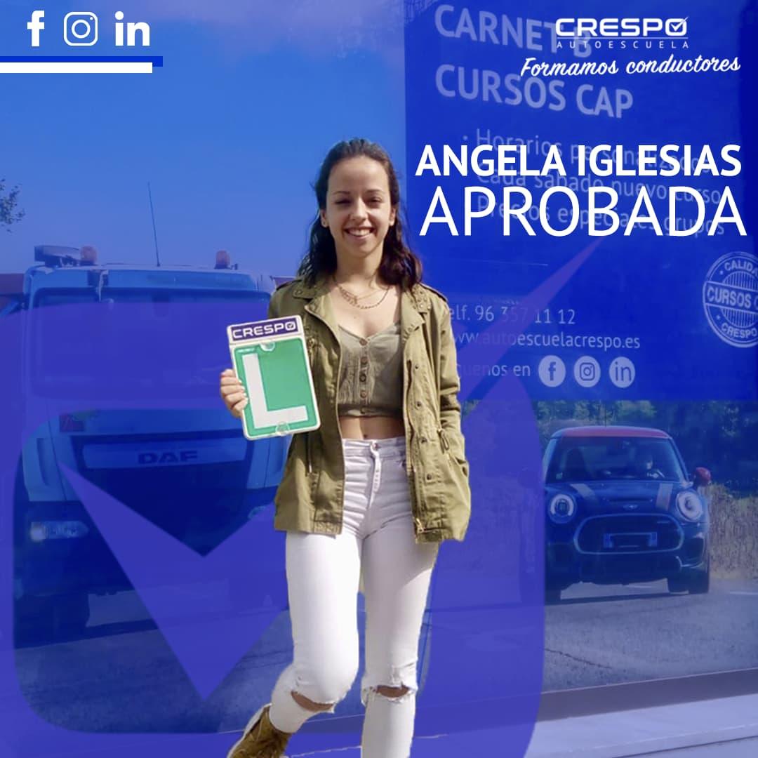 Ángela Iglesias