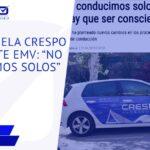 Autoescuela Crespo en Levante EMV